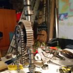 Futur lampe 4,5 kg